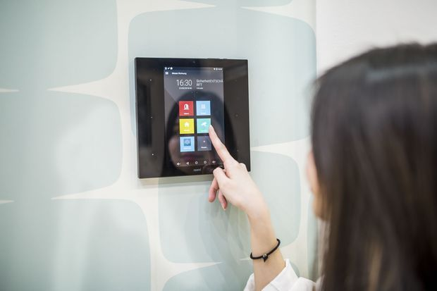 LN sheds light on the complexity of Smart Home systems